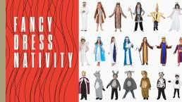 Fancy Dress Nativity