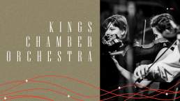 Kings Chamber Orchestra